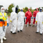 Civil Protection Exercise Will Test the Cooperation Between the Institutions
